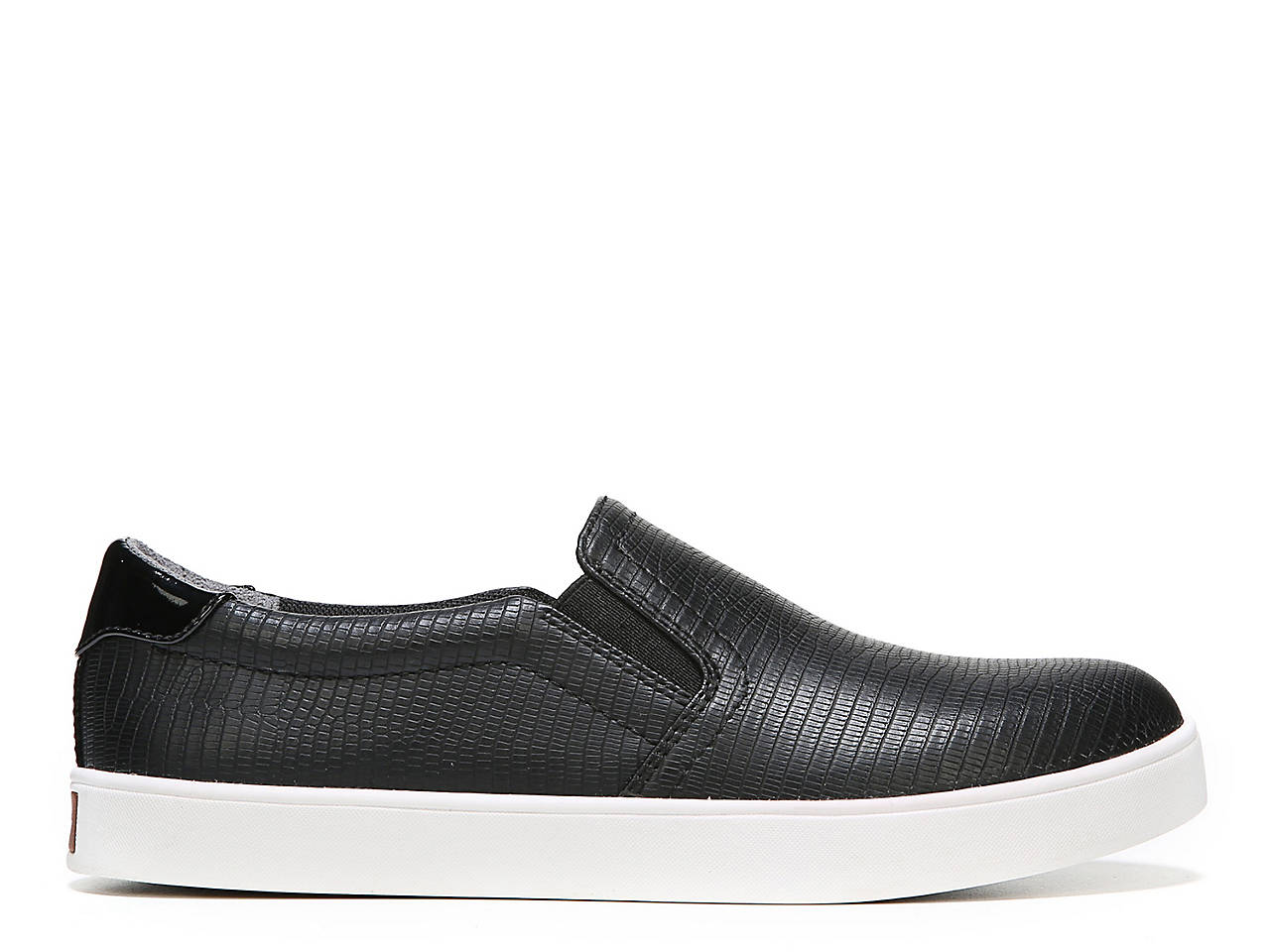 608b044a8039 Dr. Scholl s Madison Embossed Slip-On Sneaker Women s Shoes