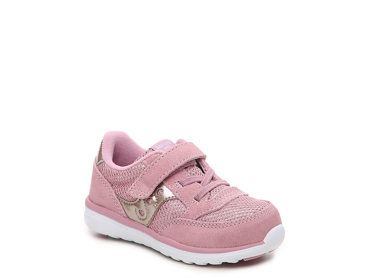 2521cc8e8c30 Saucony Baby Jazz Lite Infant   Toddler Sneaker Kids Shoes