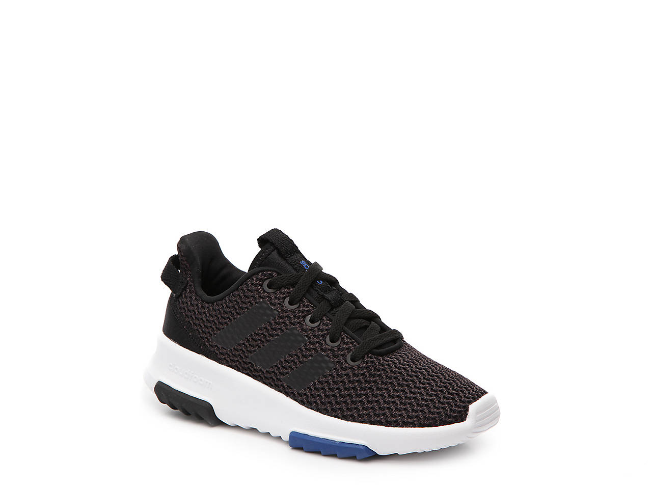 233f457060b adidas Racer TR Toddler   Youth Sneaker Kids Shoes