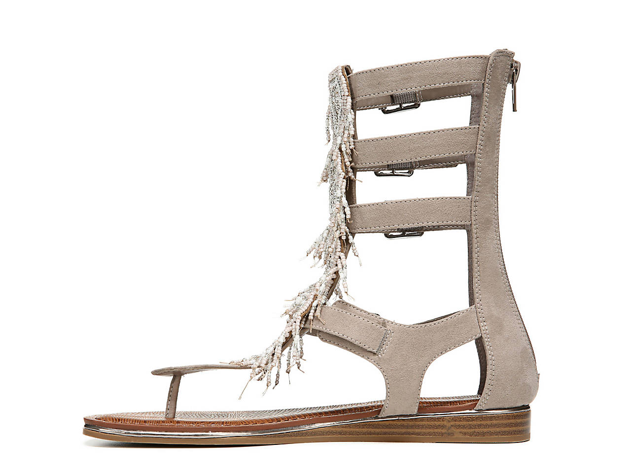 Carlos by Carlos Santana Taos Gladiator Sandal Women s Shoes