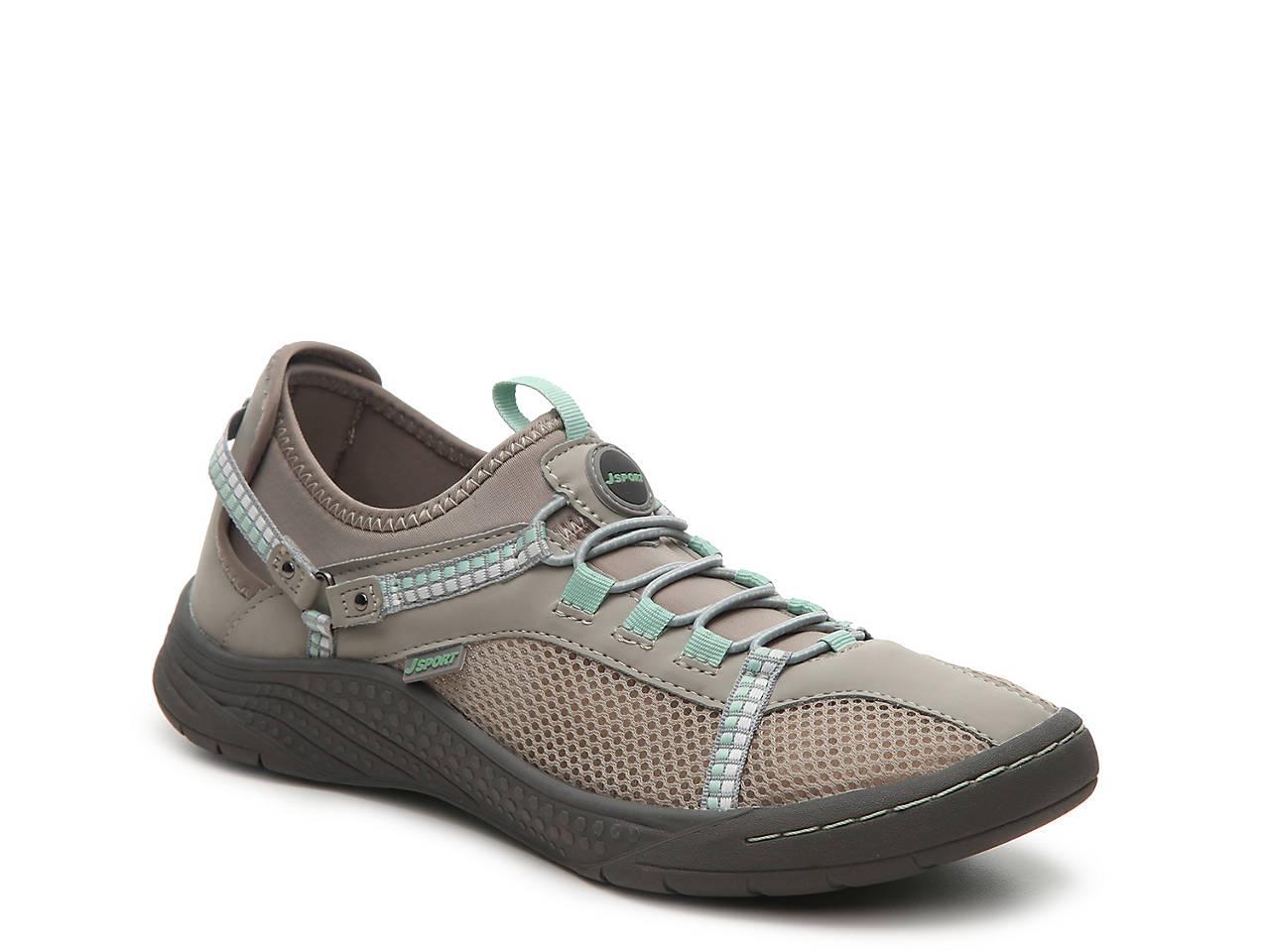 ca19fb9117c3 J Sport by Jambu Tahoe Slip-On Sneaker Women s Shoes