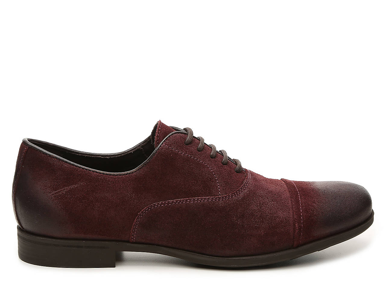 Besmington Cap Toe Oxford