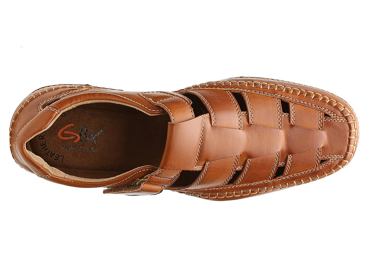 7eaf814e77b GBX Sentaur Fisherman Sandal Men s Shoes