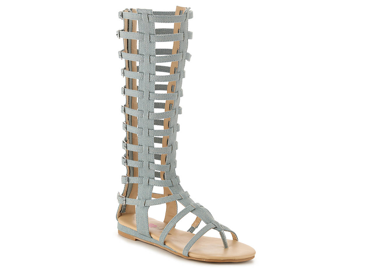 Copa Gladiator Sandal by Penny Loves Kenny