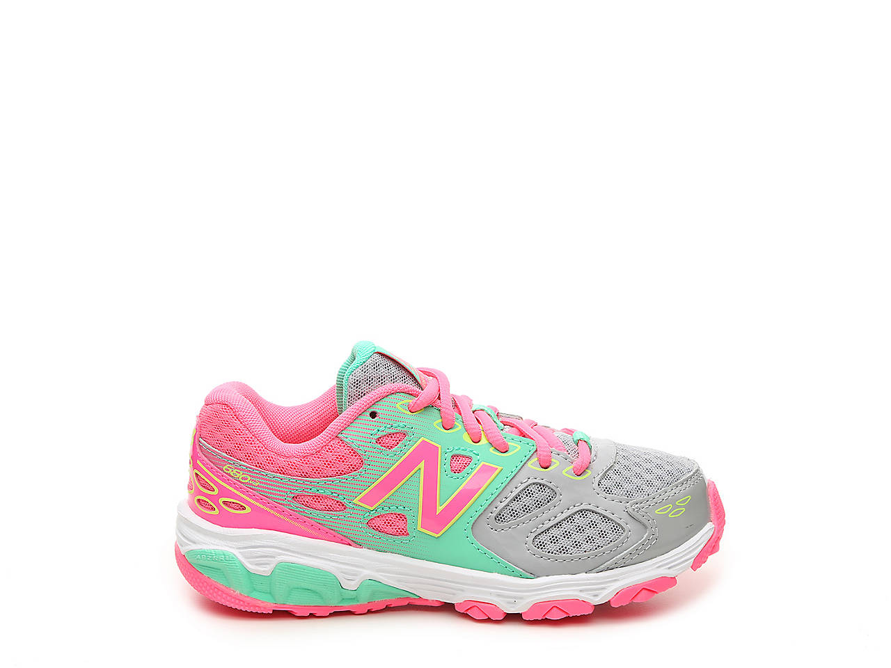 New Balance Kids 680 V3 Running Shoe
