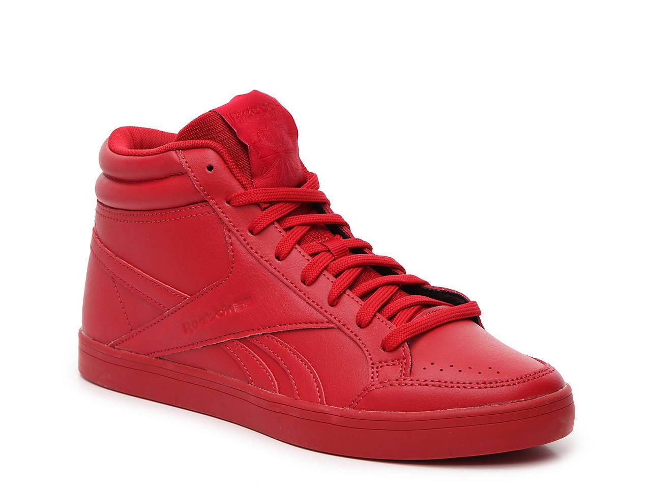 ce45746fc02a Reebok Royal Aspire 2 Mid-Top Sneaker - Women s Women s Shoes