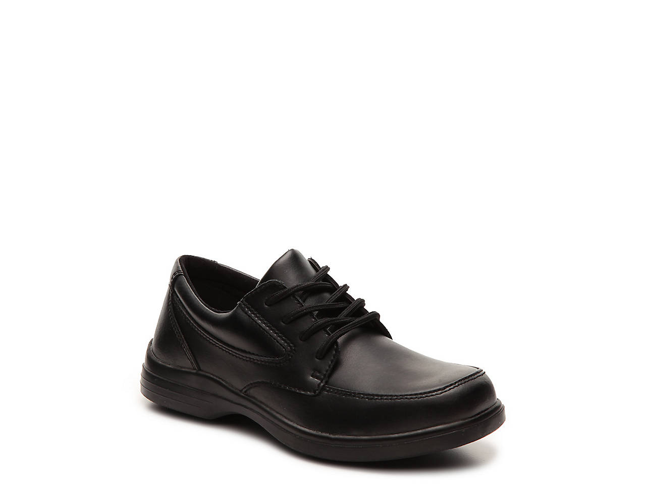 13eac022d Hush Puppies Ty Youth Oxford Kids Shoes