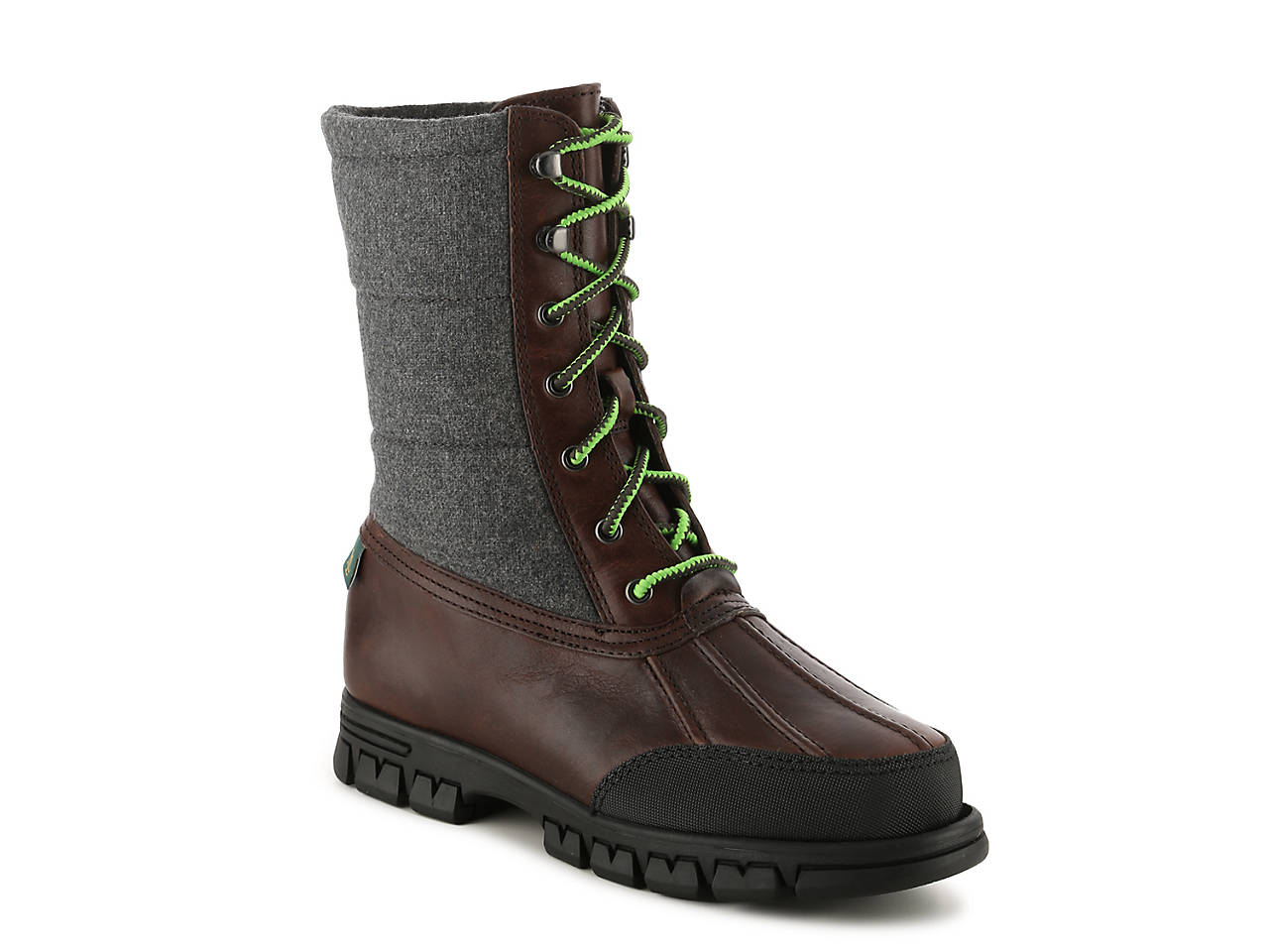 bb7fcc61336 Quinlyn Duck Boot
