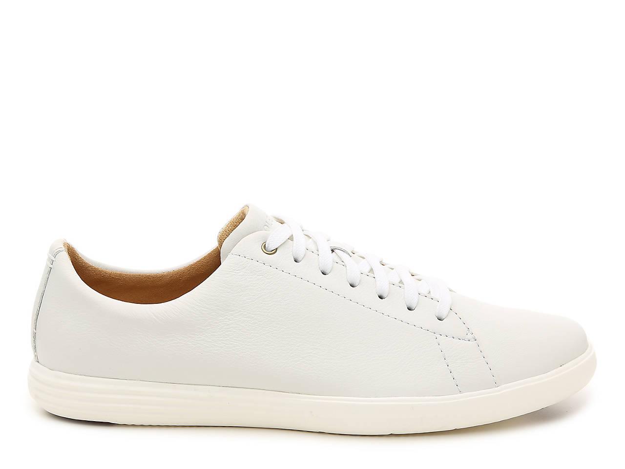 ce3639cfe27b Cole Haan Grand Crosscourt II Sneaker Men s Shoes
