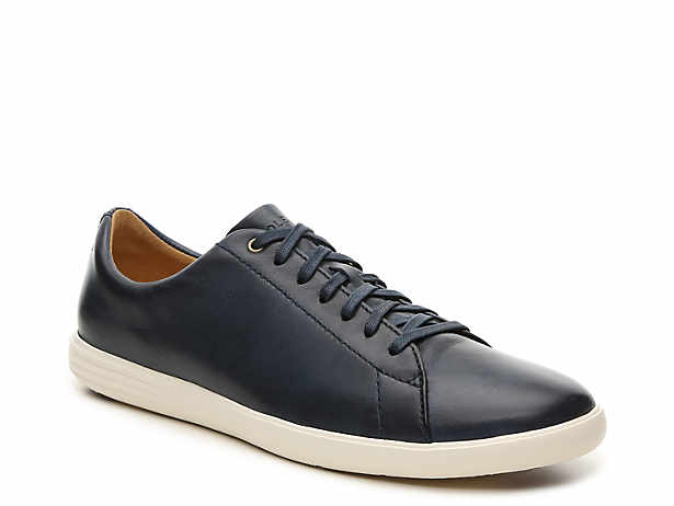 Grand Crosscourt II Sneaker. Cole Haan