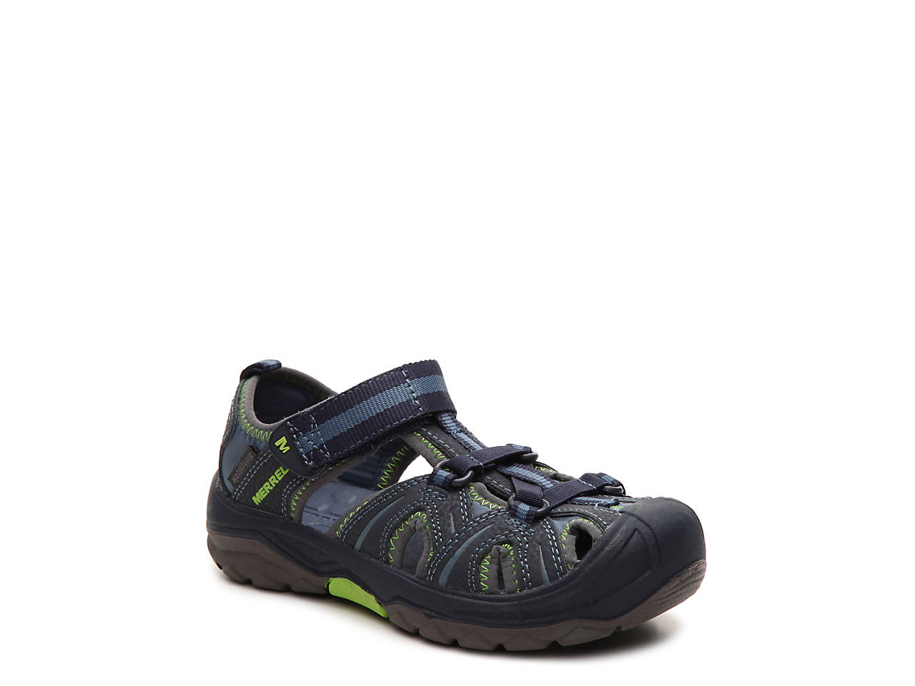 0b8264c317e6 Merrell Hydro Toddler   Youth Sandal Kids Shoes