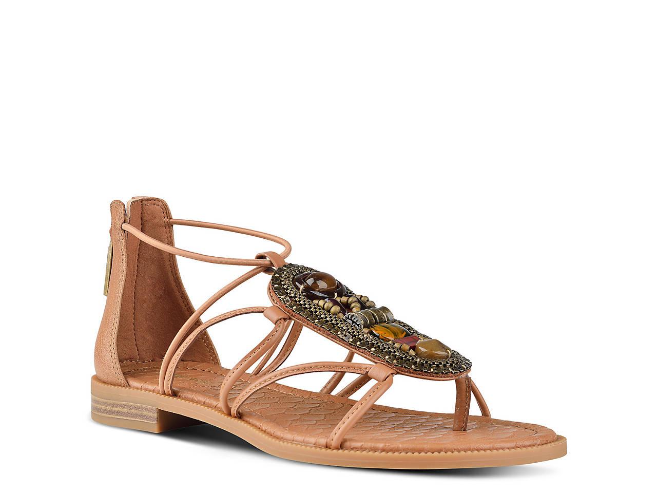 49cbf47445af Nine West Grinning Gladiator Sandal Women s Shoes