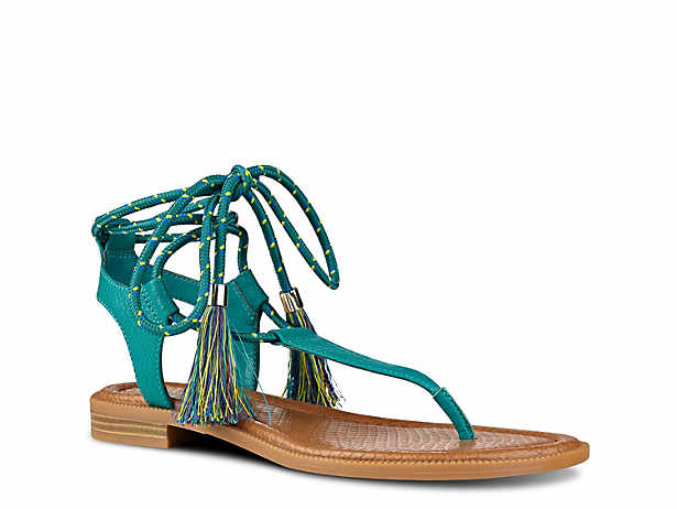 Gannon Flat Sandal