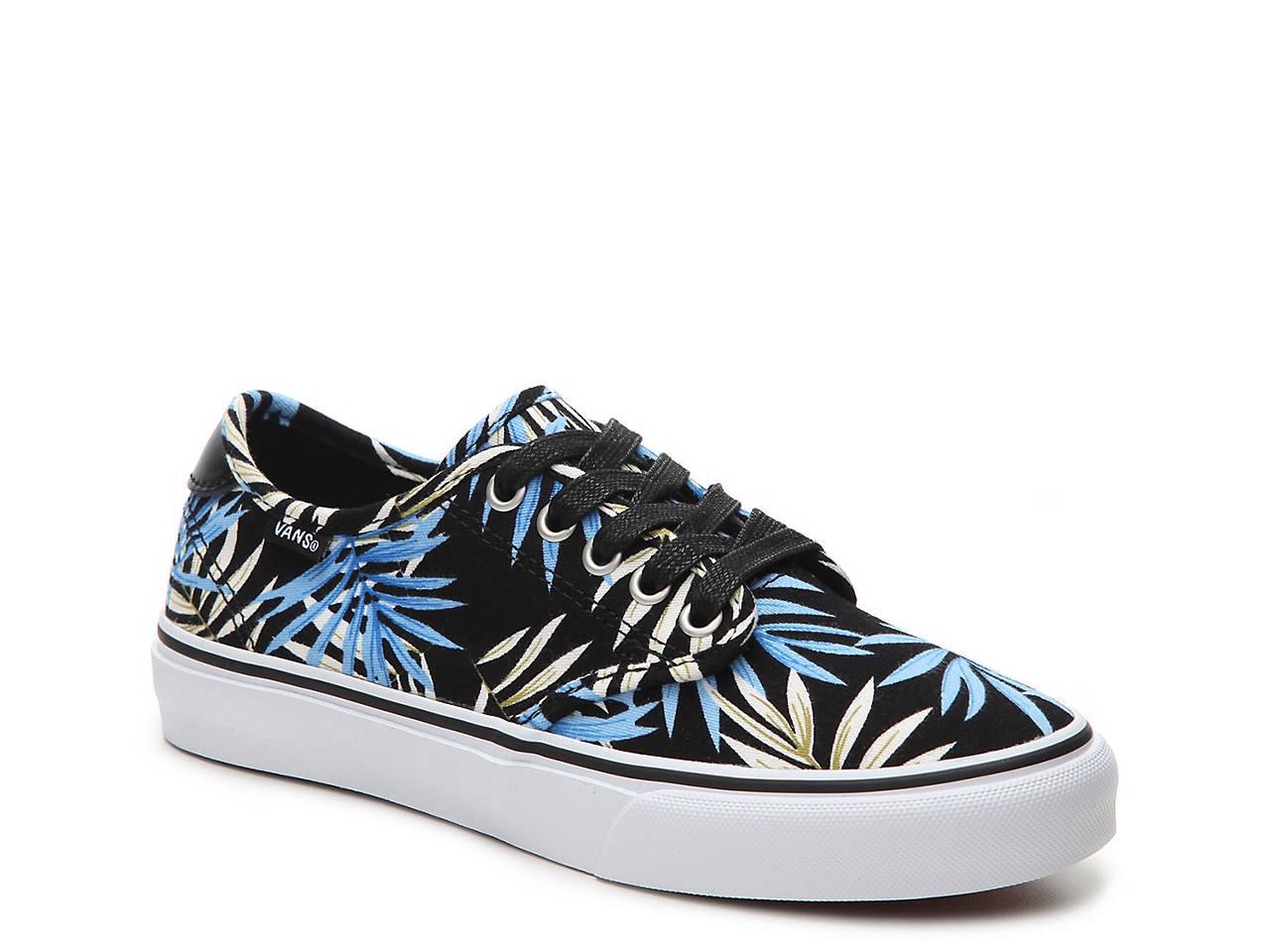 7ca7d73dda6 Vans Camden Deluxe Palm Sneaker - Women s Women s Shoes