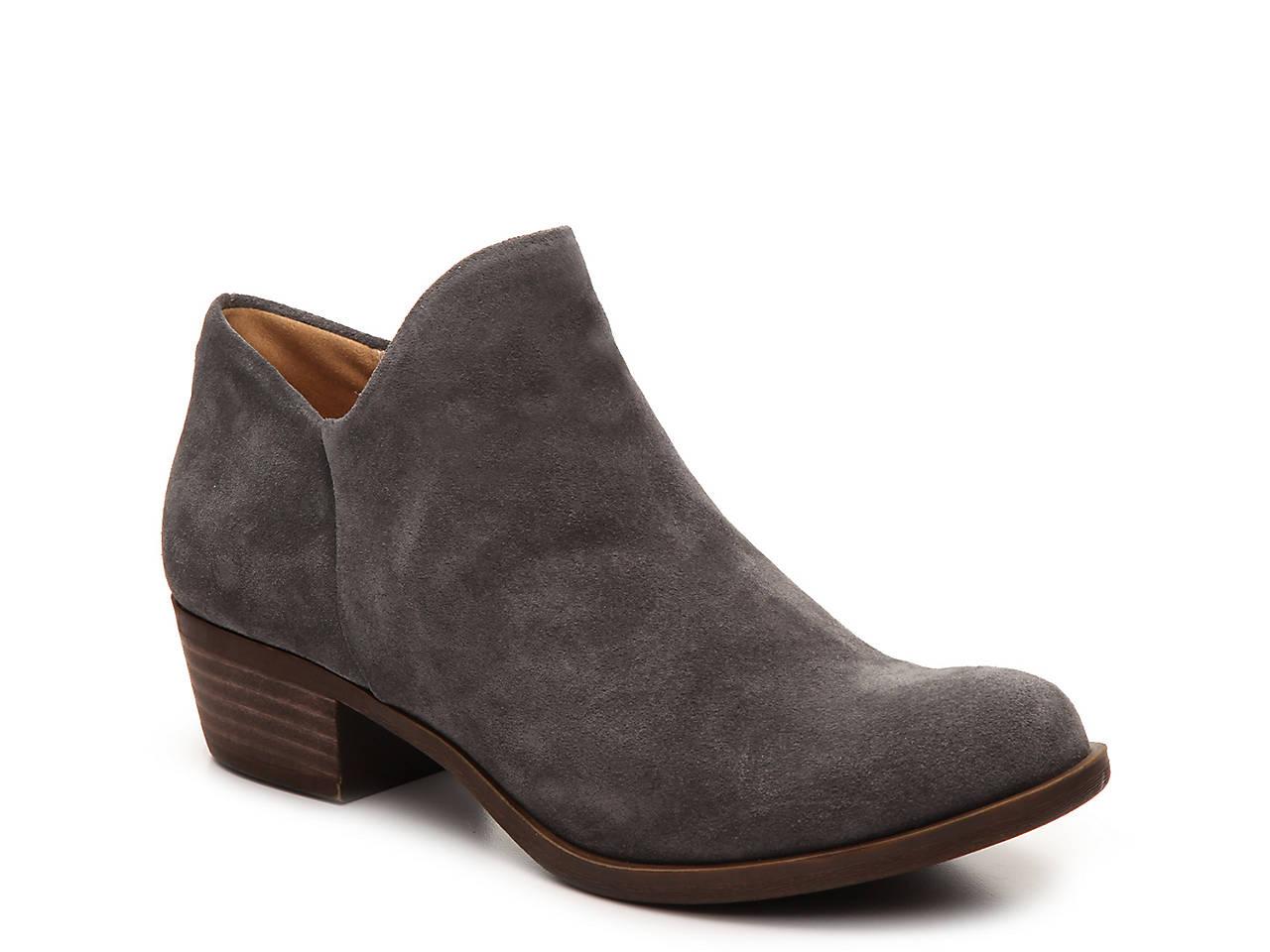 823c13206cdf Lucky Brand Brett Bootie Women s Shoes