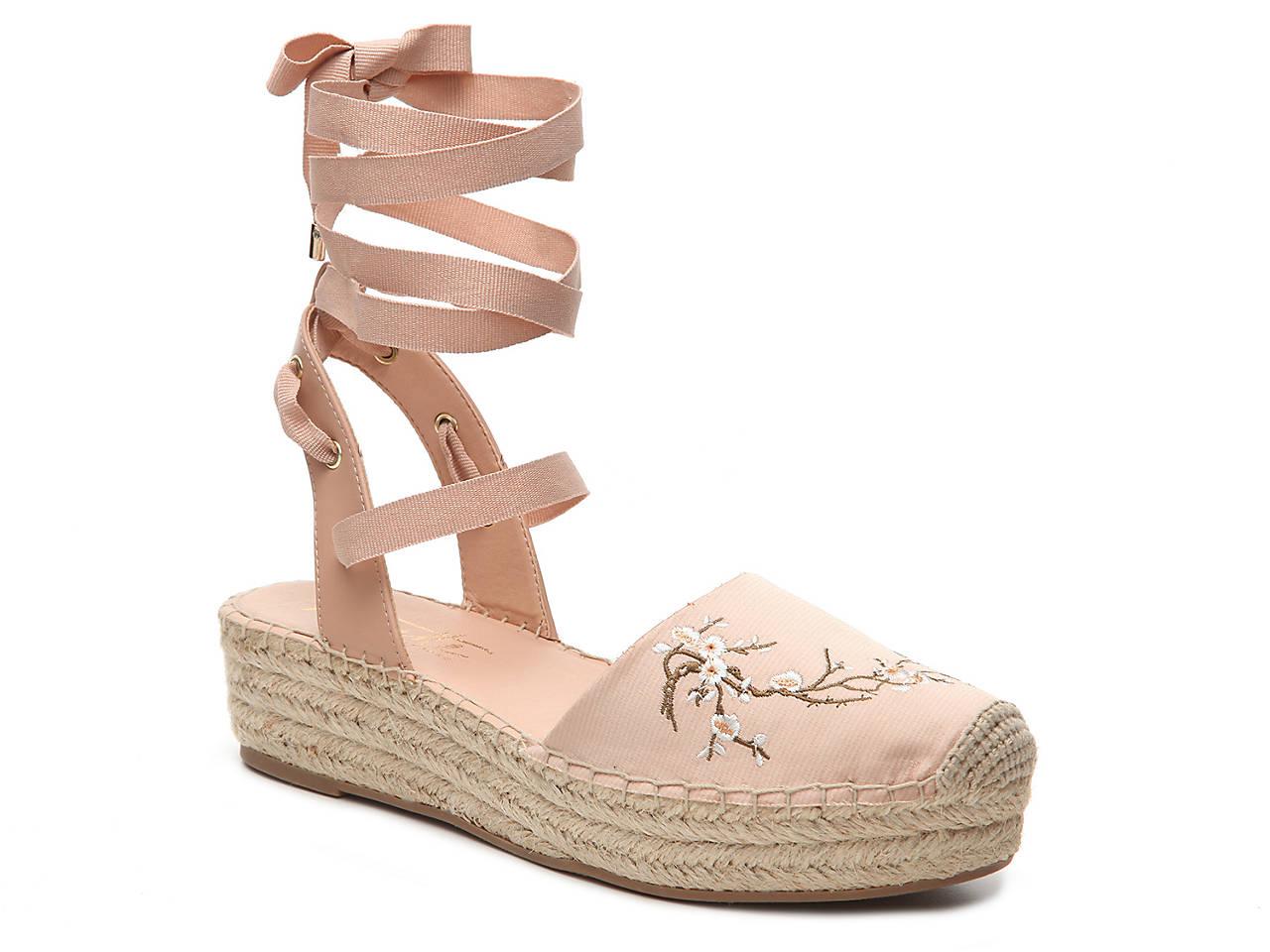 78b35f4c5d8 Nanette Nanette Lepore Beatriz Espadrille Sandal Women s Shoes