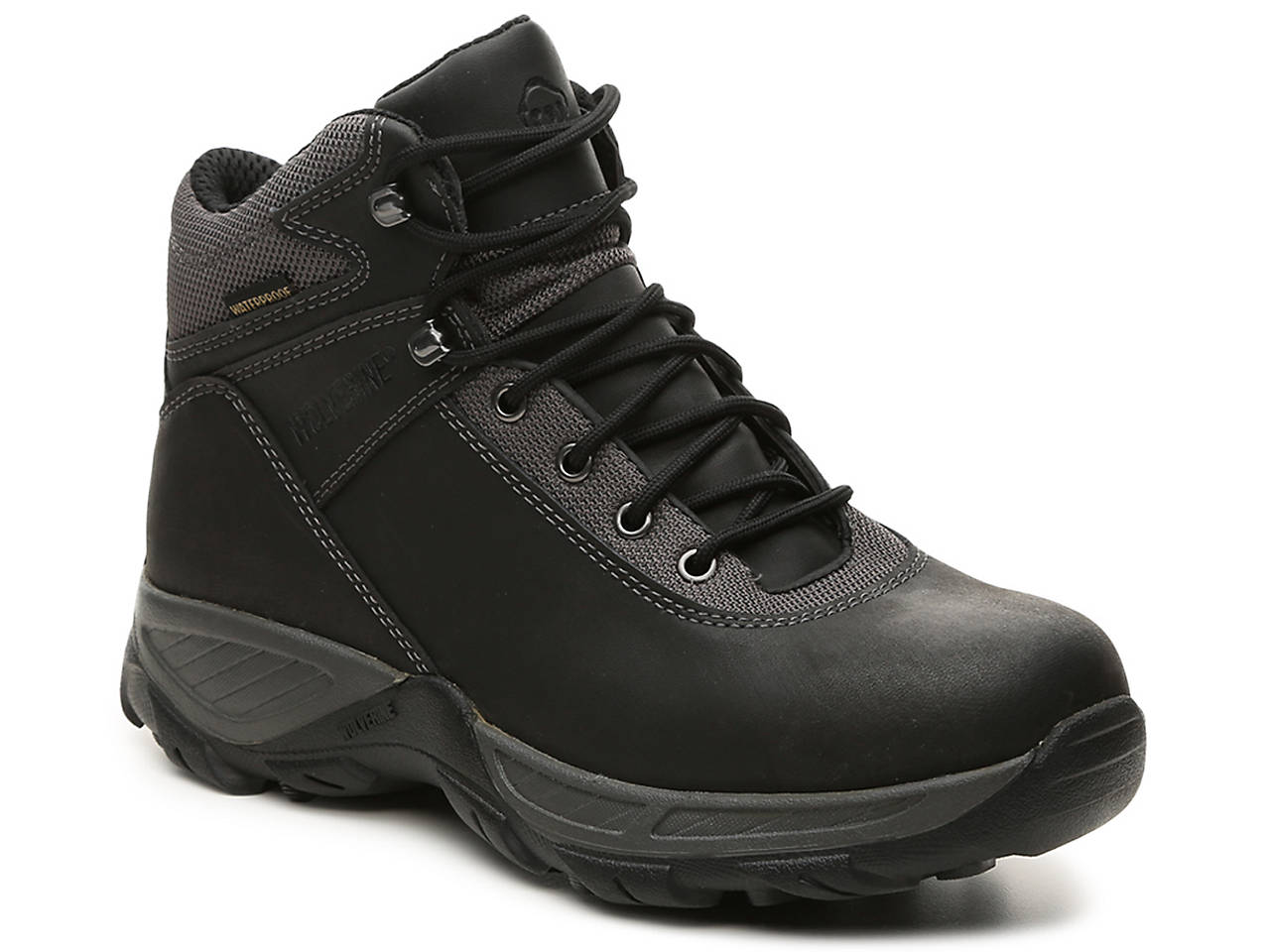 Trailhead Steel Toe Work Boot