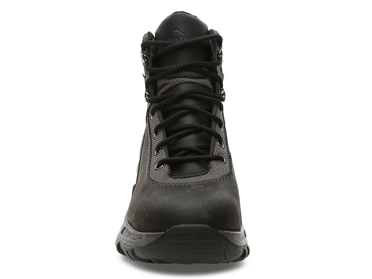 c5e5cbd73f9 Trailhead Steel Toe Work Boot