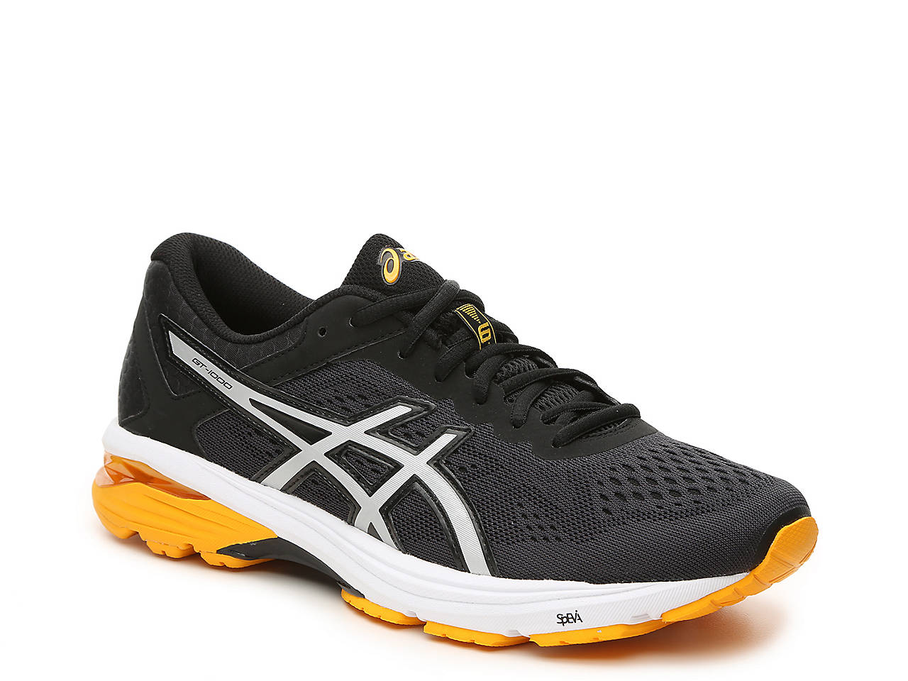 7e8ccadc13 ASICS GT-1000 6 Performance Running Shoe - Men's Men's Shoes | DSW