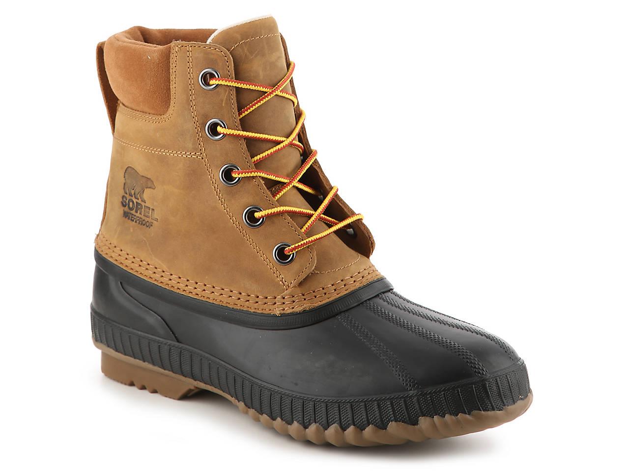 fd2c080179d Cheyanne II Snow Boot