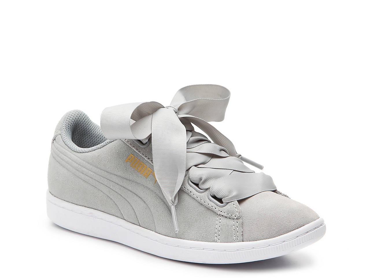 Puma Vikky Ribbon Sneaker - Women s Women s Shoes  e02c9de0a