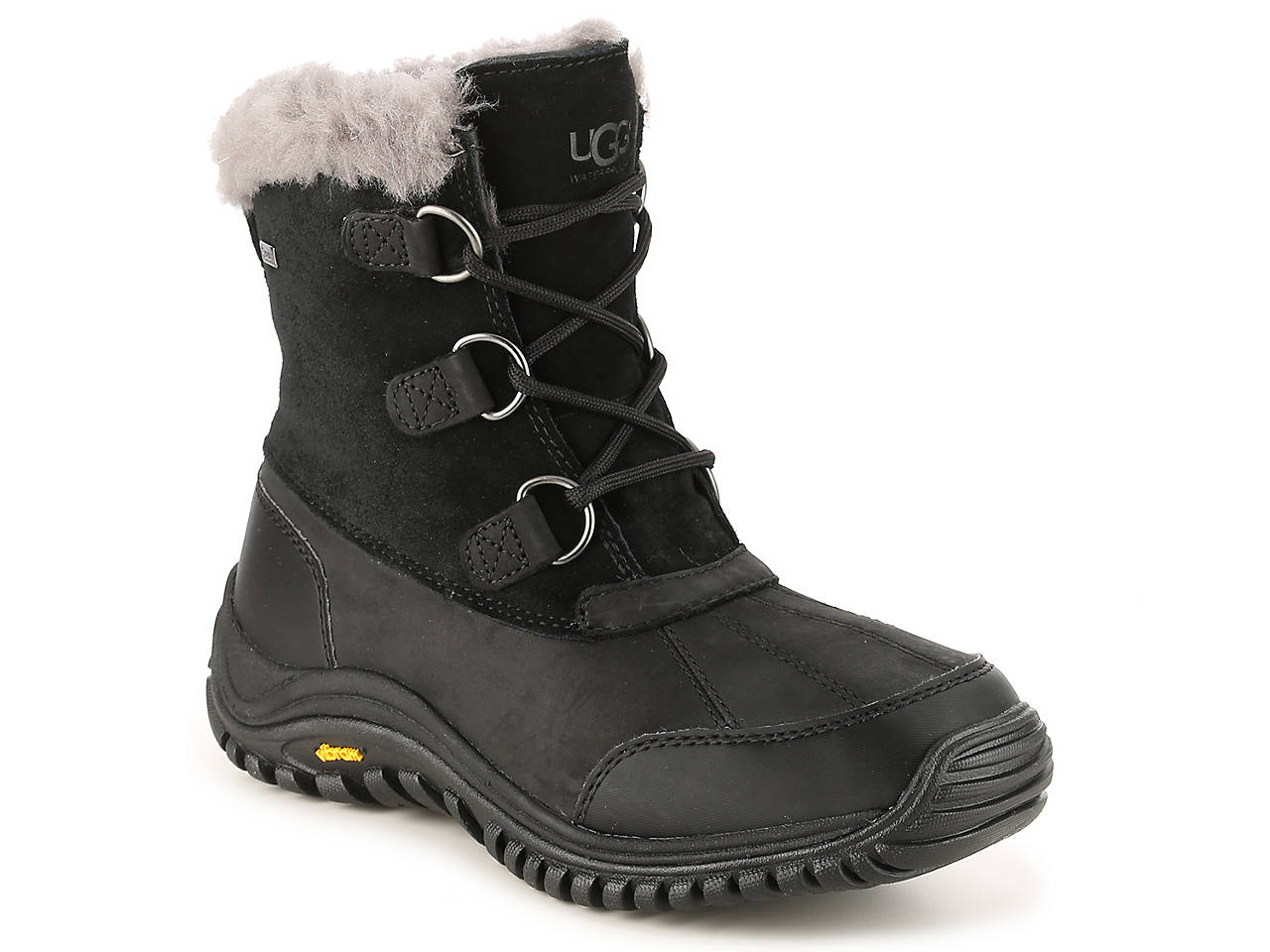 3c8bad1a7e9 UGG Ostrander Snow Boot Women's Shoes | DSW