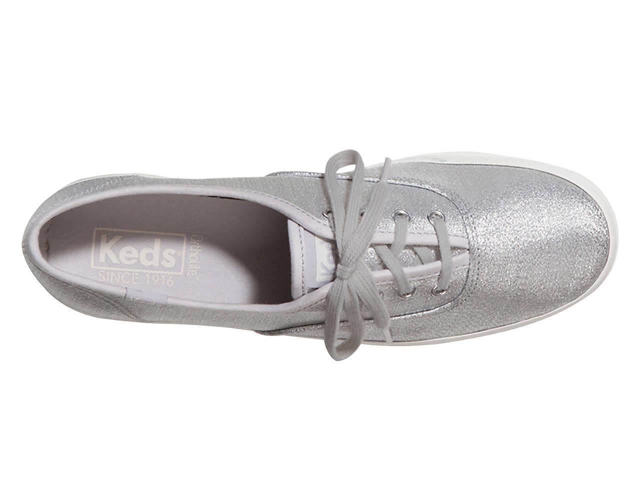 ba55f6c44cc Keds Champion Lurex Sneaker - Women s Women s Shoes