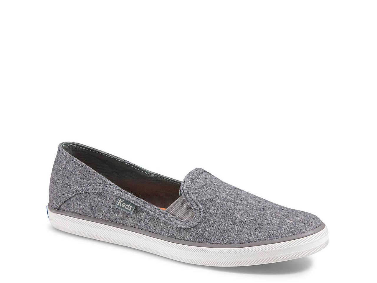 Keds Crashback Wool Slip-On Sneaker xK4IDgd