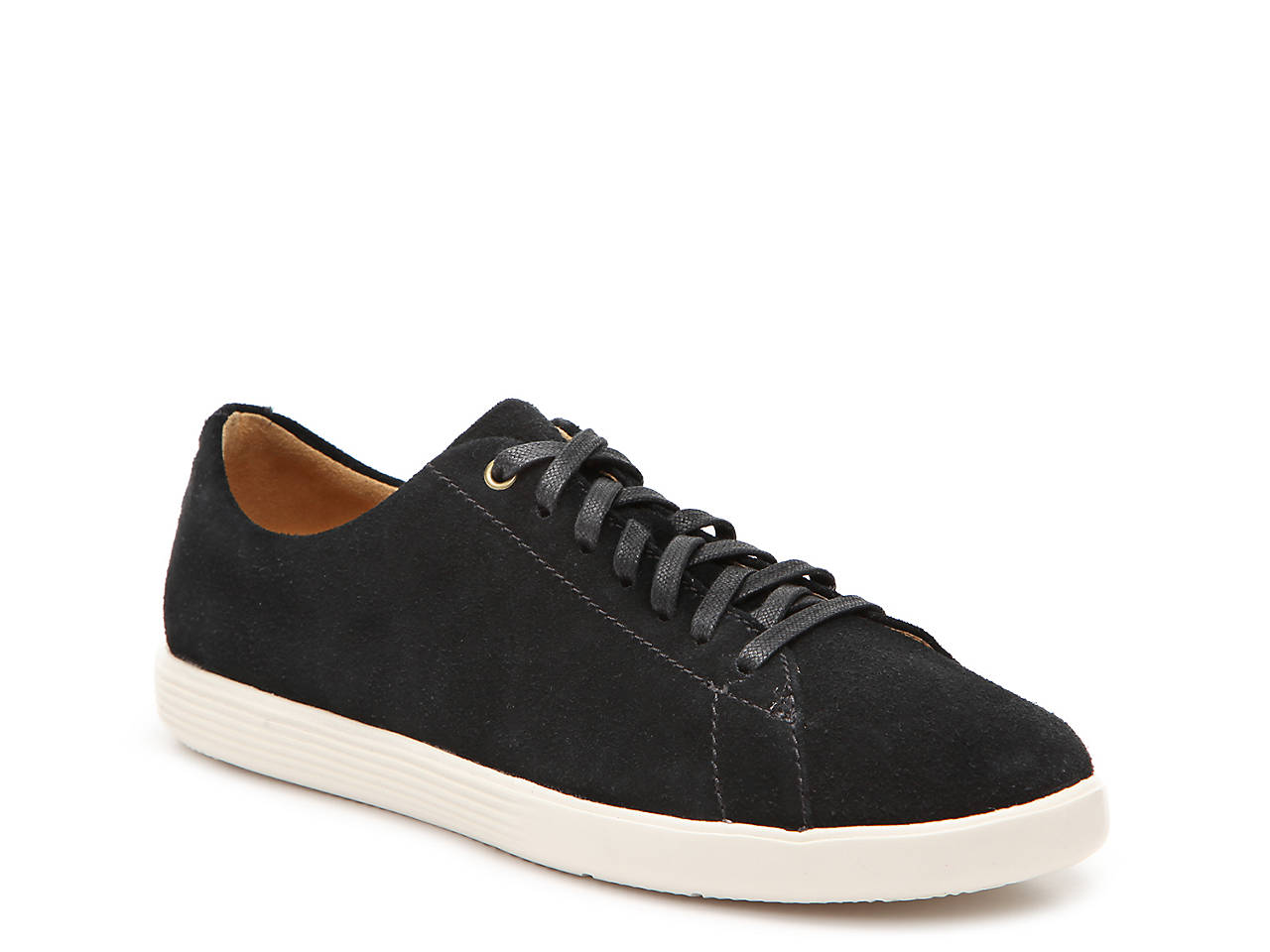 Grand Crosscourt Low-Top Sneakers