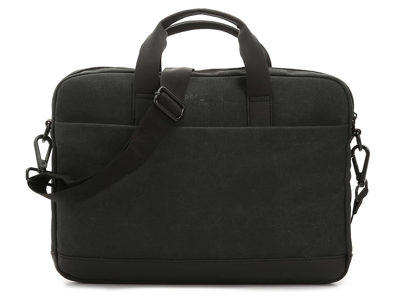 Kenneth Cole Reaction Just In-Case Laptop Bag Men\'s Handbags ...