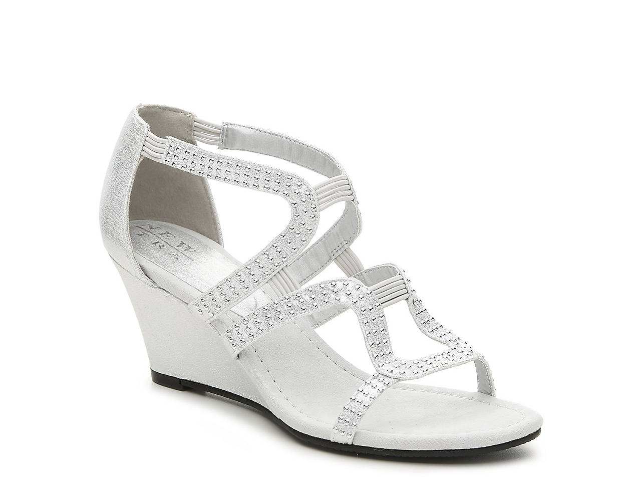 outlet limited edition comfortable sale online New York Transit Natural ... Women's Wedge Sandals jnjKn