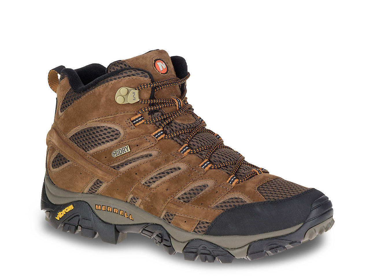 f5cb8d70c3f Moab 2 Waterproof Hiking Boot