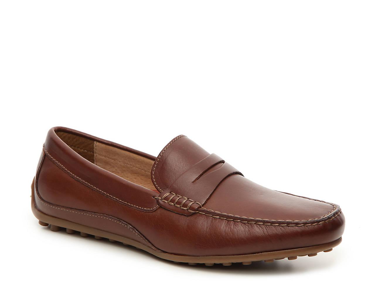 a708e957c75 Florsheim Oval Penny Loafer Men s Shoes