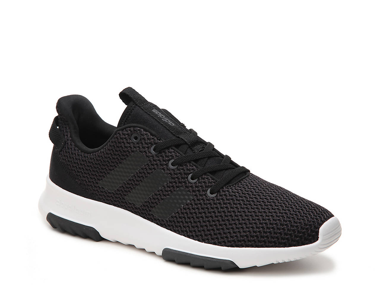 adidas cloudfoam trainers men