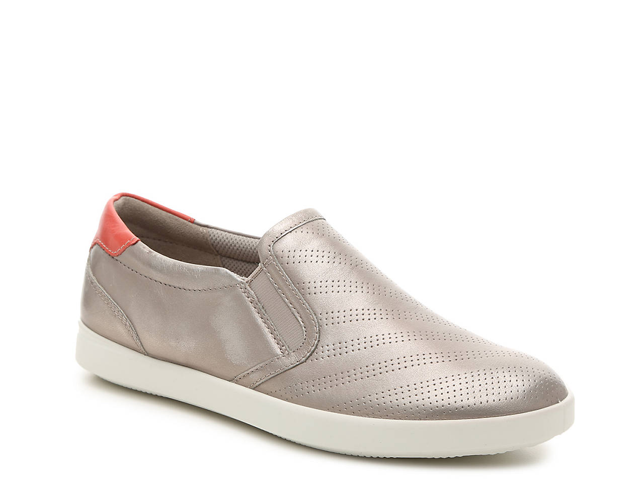 b5dd903873c ECCO Aimee Slip-On Sneaker Women's Shoes | DSW