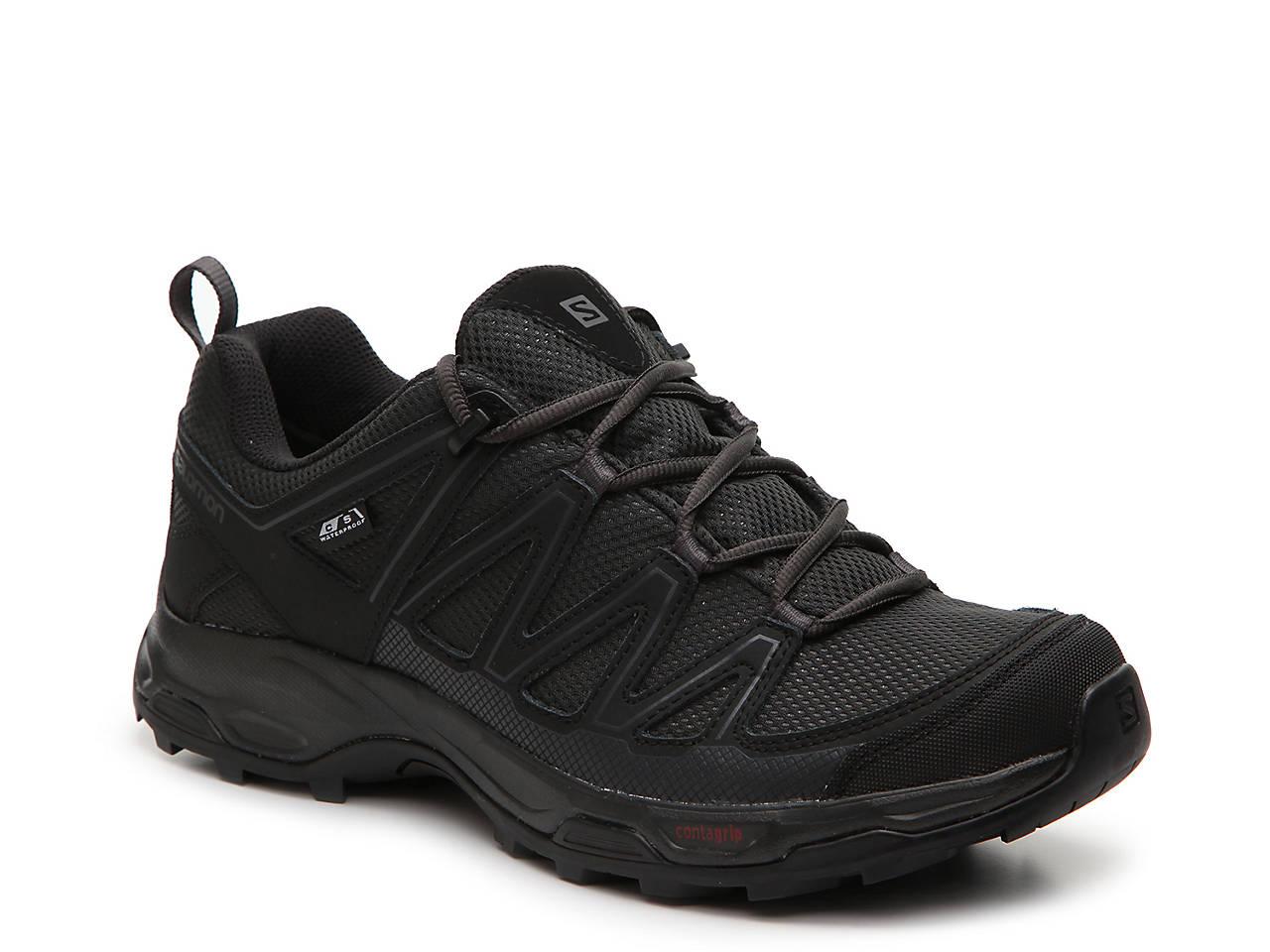 Salomon Pathfinder Hiking Shoe Men s Shoes  bf76ea992c90