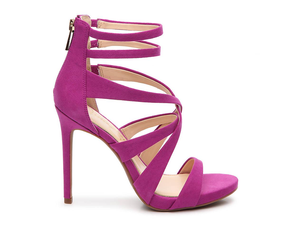 992eb6e2275 Jessica Simpson Rayomi Platform Sandal Women s Shoes