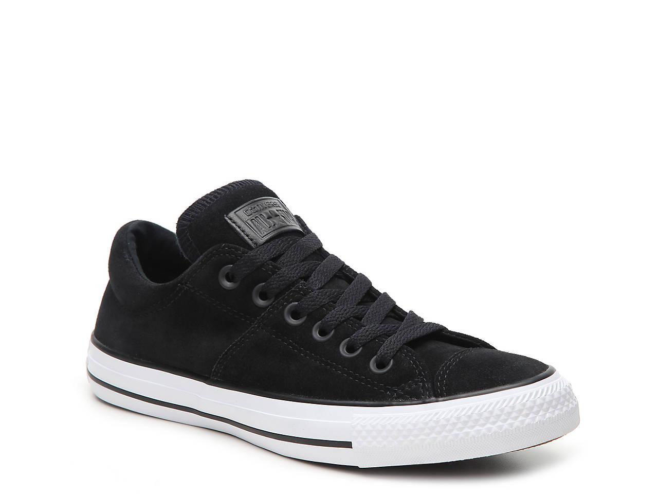 Sneaker CHUCK TAYLOR ALL STAR MADISON von Converse in grau