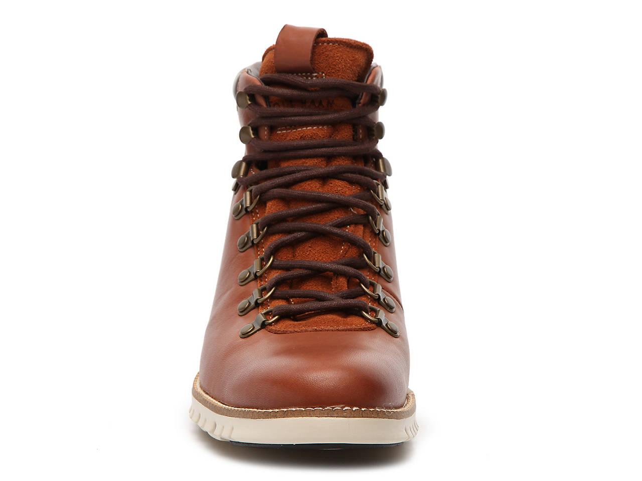 2f3fe7938ce Zerogrand Hiker II Boot