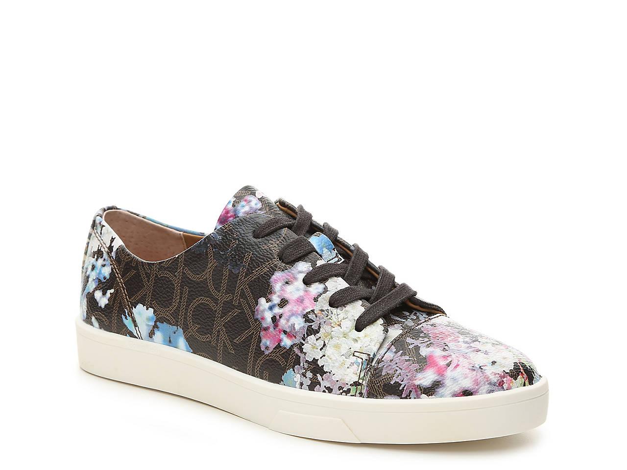 5eed35b6ea8c Calvin Klein Imilia Sneaker Women s Shoes
