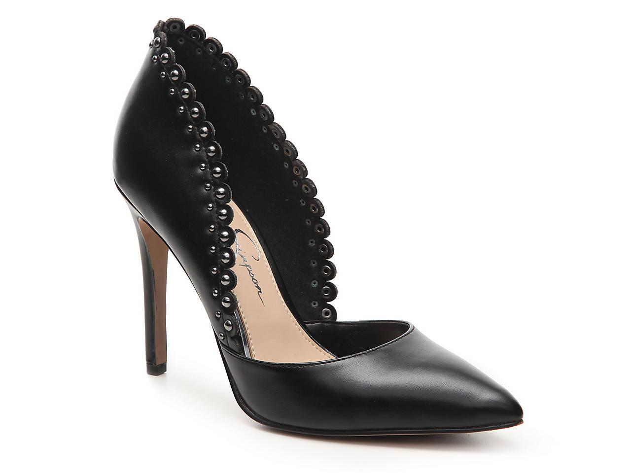 b480671e4f0b Jessica Simpson Paulene Pump Women s Shoes