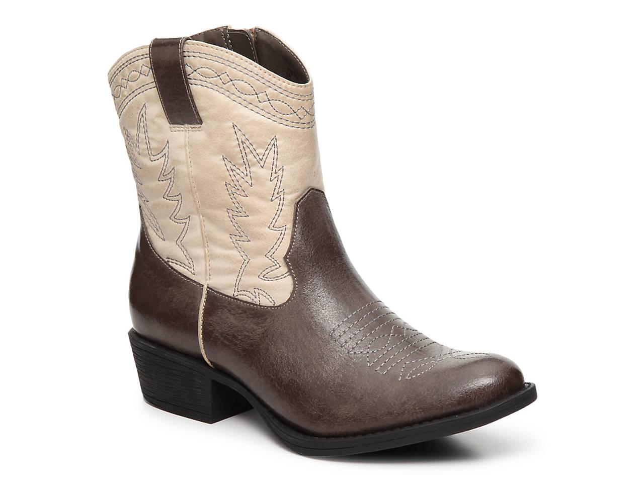 5e1fb9c15e1 Pistol Cowboy Boot