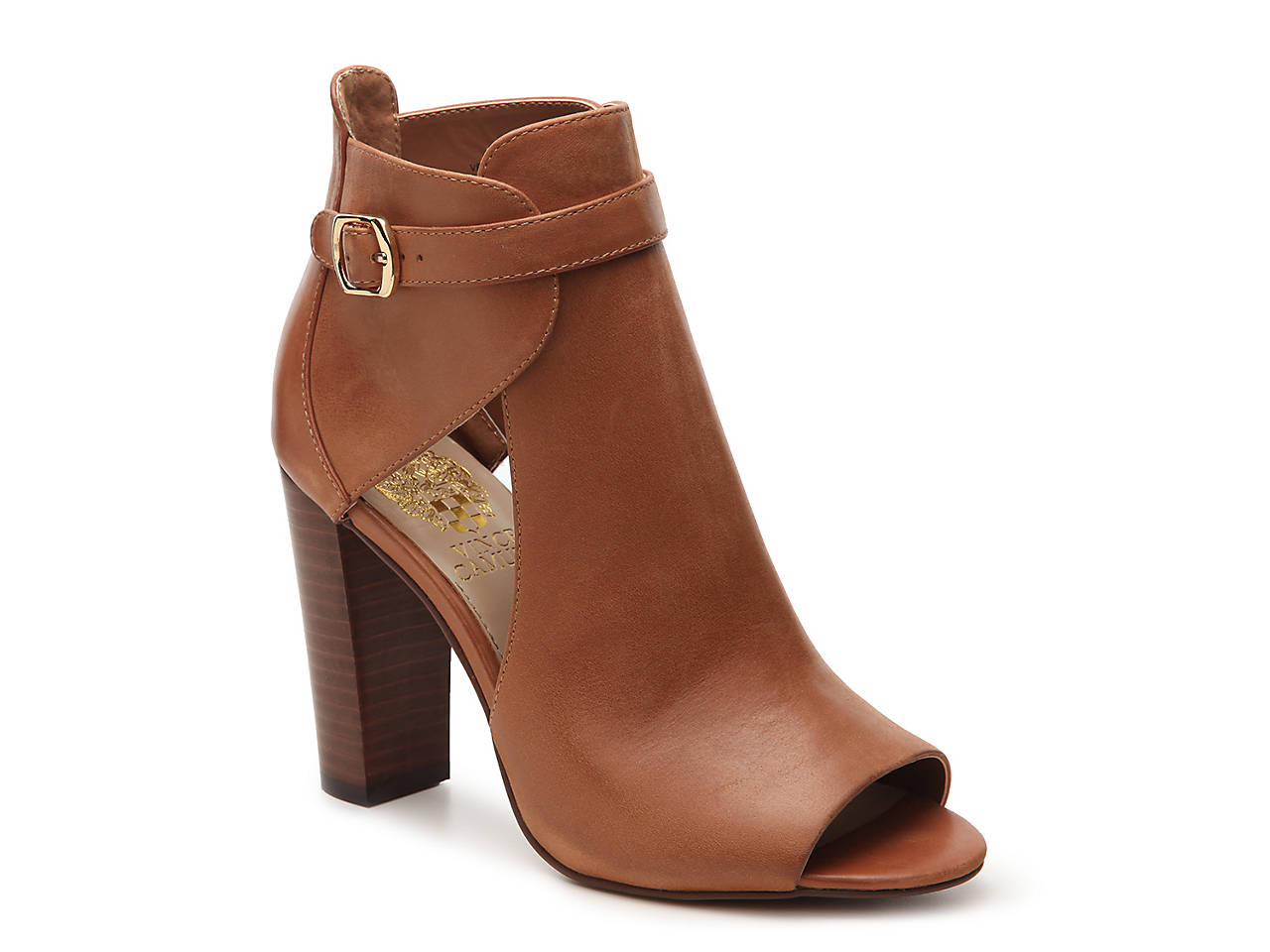 75b9cd5d9e32 Vince Camuto Venica Bootie Women s Shoes