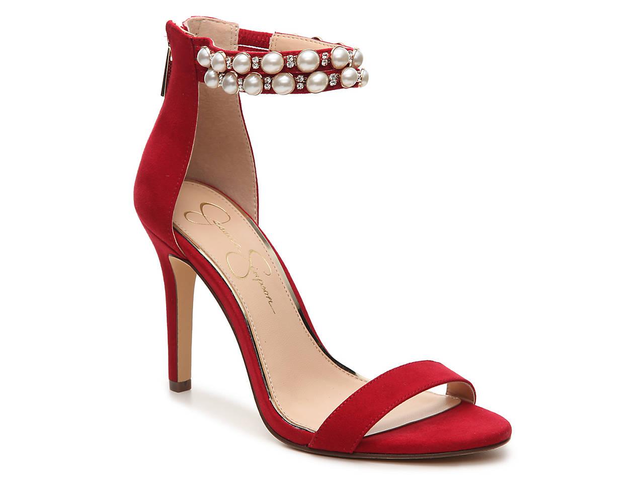 d7a75e876a Jessica Simpson Jalinda Sandal Women s Shoes