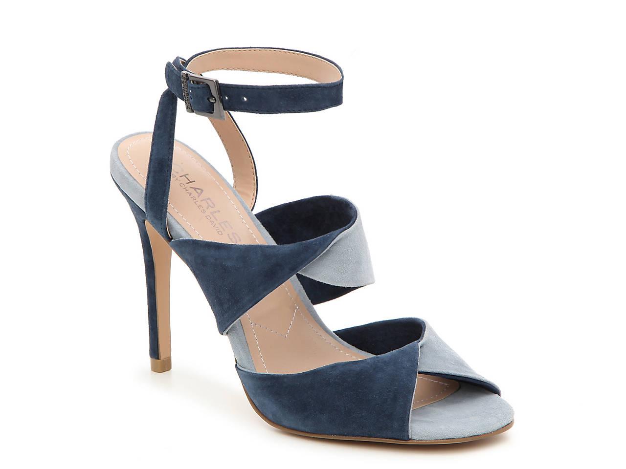 3b6d8179650f Charles by Charles David Radley Sandal Women s Shoes