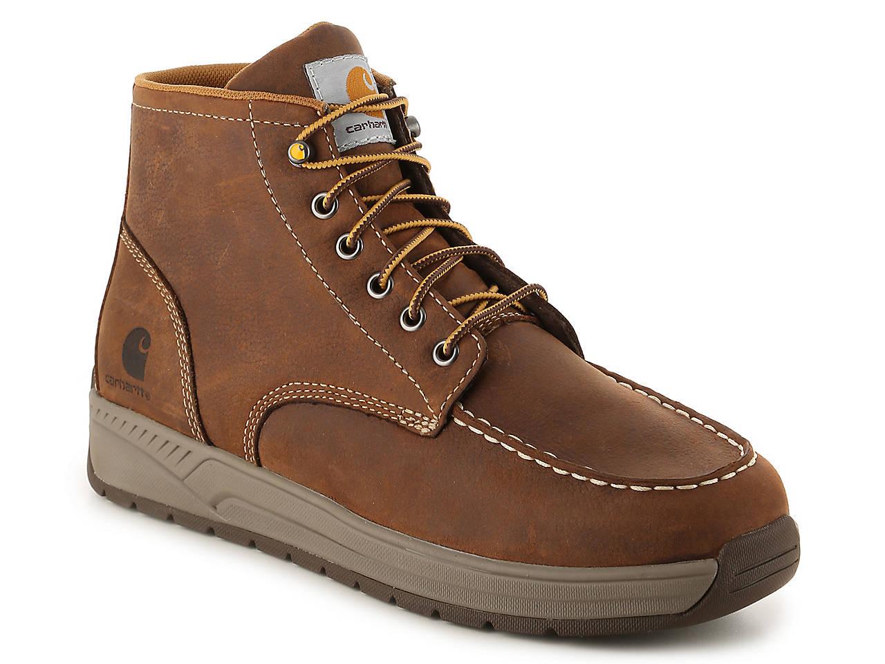 a8c49957a18 Moc Toe Work Boot