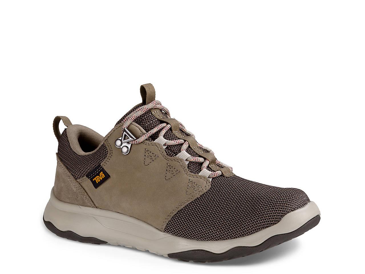 c96dc875d8aff Teva Arrowood WP Trail Shoe Women s Shoes