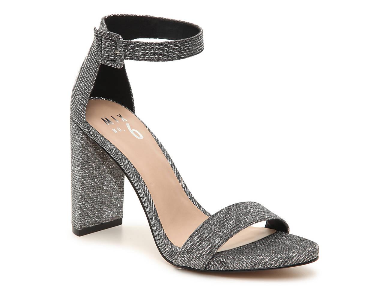671d8f3cb8f Mix No. 6 Cym Sandal Women s Shoes