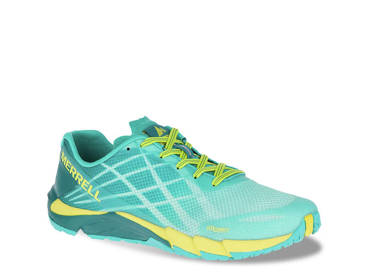 99bc330ea8dd Merrell Bare Access Flex Trail Shoe Women s Shoes