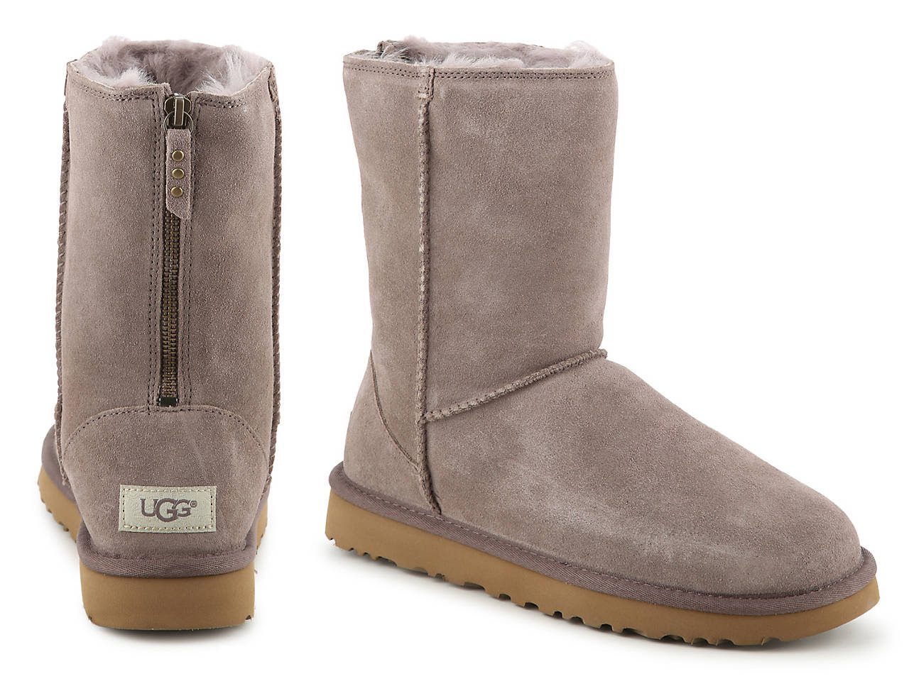 ugg bailey button camel